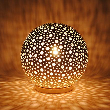 luminaires-ajourés-faïence-blanche