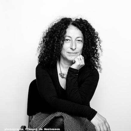 Angela Campanile céramiste