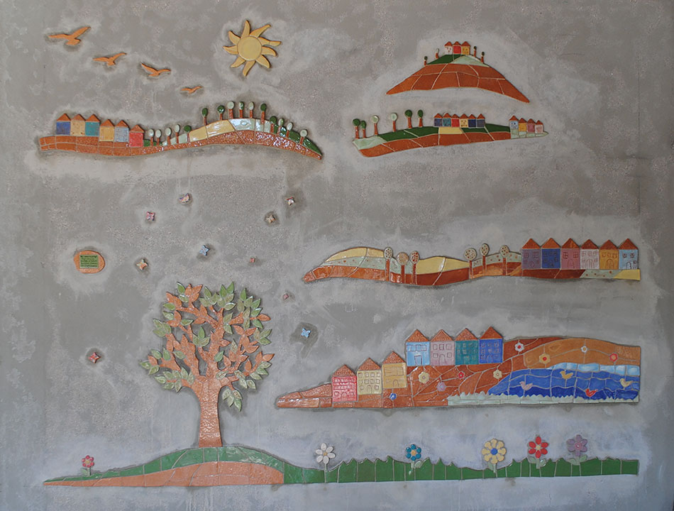 fresque-ecole